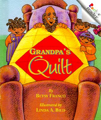 Grandpa's Quilt - Franco-Feeney, Betsy