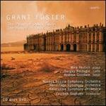 Grant Foster: The Pearl of Dubai Suite; Ballad of Reading Gaol