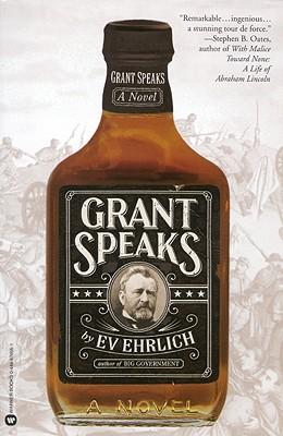 Grant Speaks - Ehrlich, Ev