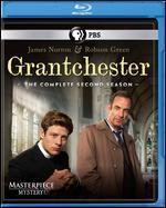 Grantchester: Season 02