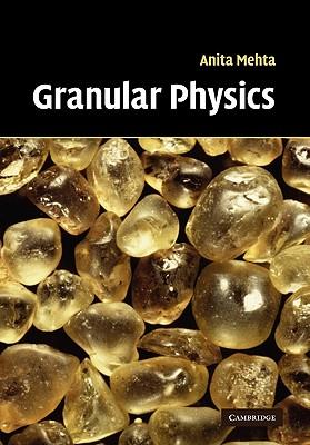 Granular Physics - Mehta, Anita