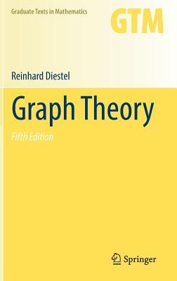 Graph Theory - Diestel, Reinhard