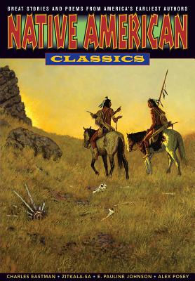 Graphic Classics Volume 24: Native American Classics - Nelson, Mark A. (Artist), and McMurtry, Robby (Artist), and Two Bulls, Marty Grant, II (Artist)
