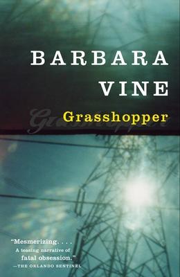 Grasshopper - Vine, Barbara