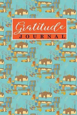 Gratitude Journal: Daily Gratitude Planner, Gratitude Journal Men, Gratitude Books For Kids, Gratitude Notebook, Cute Birthday Cover - Publishing, Moito