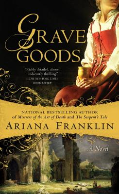 Grave Goods - Franklin, Ariana