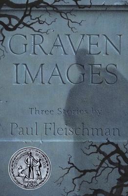 Graven Images - Fleischman, Paul