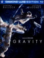 Gravity [Diamond Luxe Edition] [Blu-ray] - Alfonso Cuarón