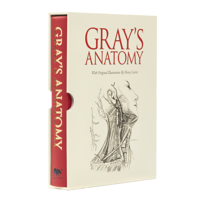 Gray's Anatomy - Gray, Henry, M.D.