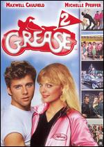 Grease 2 - Patricia Birch