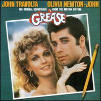 Grease [The Soundtrack from the Motion Picture] [LP] - Original Soundtrack
