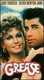 Grease [With Movie Cash]