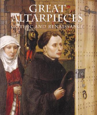 Great Altarpieces: Gothic and Renaissance - Limentani, Caterina Virdis, and Pietogiovanna, Mari