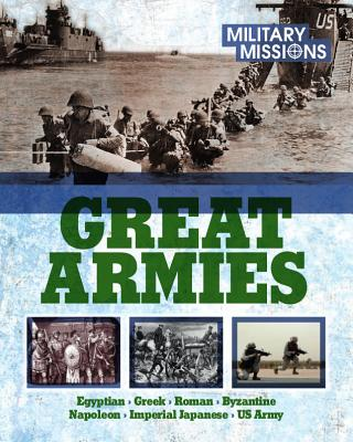 Great Armies - Parragon Books Ltd