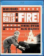 Great Balls of Fire! [Blu-ray]