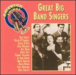 Great Band Singers: America Swings