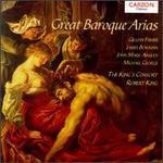 Great Baroque Arias