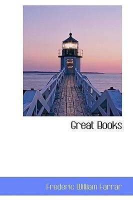 Great Books - Farrar, Frederic William