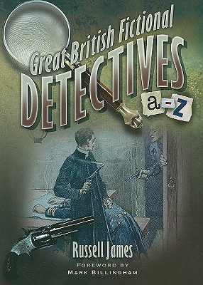 Great British Fictional Detectives - James, Russell