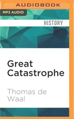 Great Catastrophe: Armenians and Turks in the Shadow of Genocide - De Waal, Thomas, and Rapkin, David (Read by)