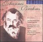 Great Composers Instrumental Collection: Johannes Brahms