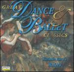 Great Dance & Ballet Classics