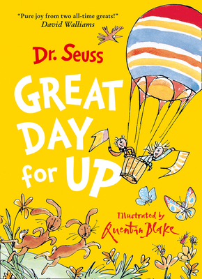 Great Day for Up - Dr. Seuss