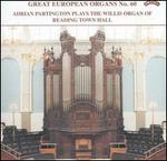 Great European Organs No. 60