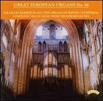 Great European Organs No. 66