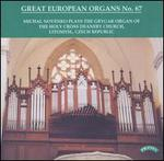 Great European Organs No. 67