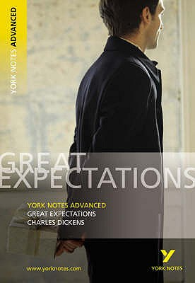 Great Expectations: York Notes Advanced - Messenger, Nigel