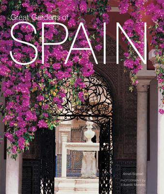 Great Gardens of Spain -