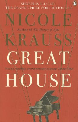 Great House - Krauss, Nicole