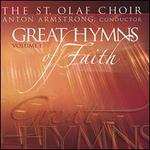 Great Hymns of Faith, Vol. 1