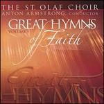 Great Hymns of Faith, Vol. 1