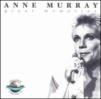 Great Memories - Anne Murray