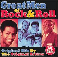 Great Men of Rock and Roll - Various Artists