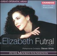 Great Operatic Arias - Barry Banks (tenor); David Cohen (cello); Dean Robinson (bass); Diana Montague (mezzo-soprano); Elizabeth Futral (soprano);...