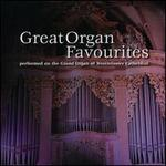 Great Organ Favourites