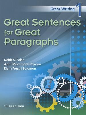 Greater essays keith false