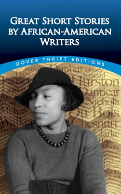 Great Short Stories by African-American Writers - Rudisel, Christine, and Blaisdell, Bob (Editor)