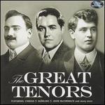 Great Tenors