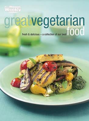 Great Vegetarian Food -