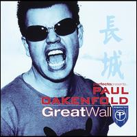 Great Wall - Paul Oakenfold