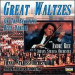 Great Waltzes: On the Beautiful Blue Danube
