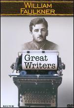 Great Writers: William Faulkner