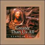 Greater Than Us All: 10th Anniversary Edition