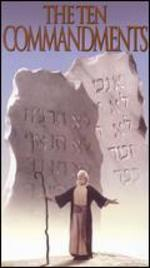 Greatest Heroes of the Bible: The Ten Commandments