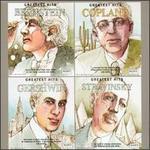 Greatest Hits - Bernstein, Copland, Gershwin, Stravinsky