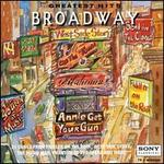 Greatest Hits: Broadway - Original Soundtrack